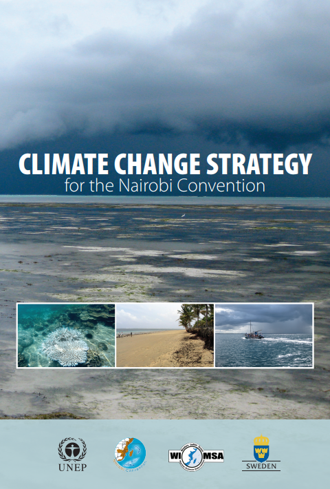 Climate Change Strategy for the Nairobi Convention